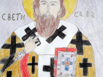 Растко Петровић III3